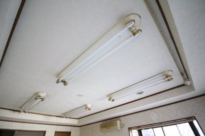 【設備】兼山マンションパート3