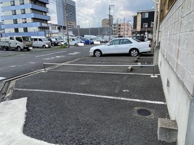 【駐車場】メゾン南加賀屋