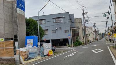 新築ナビゲーター村田です。お客様の不安に寄り添います。 近隣の完成物件もご案内いたします!