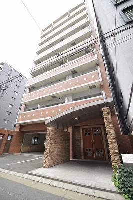 【外観】SDマンション博多駅南