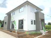 加須市北下新井 1期 新築一戸建て 01の画像