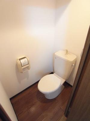 【トイレ】エスポワール神澤