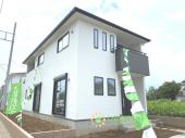 加須市北下新井 1期 新築一戸建て 02の画像