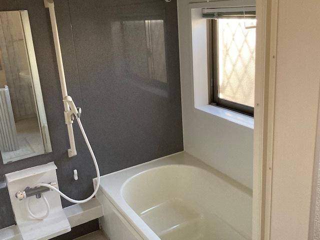 【浴室】加良部6丁目