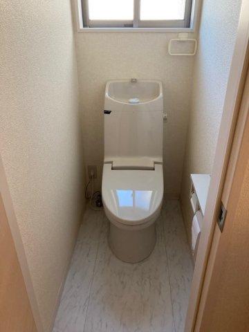 【トイレ】加良部6丁目