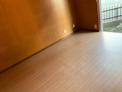 【洋室】堺市東区日置荘西町 中古戸建