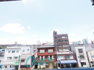 【展望】パストラル動坂
