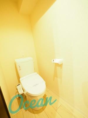 【トイレ】パストラル動坂