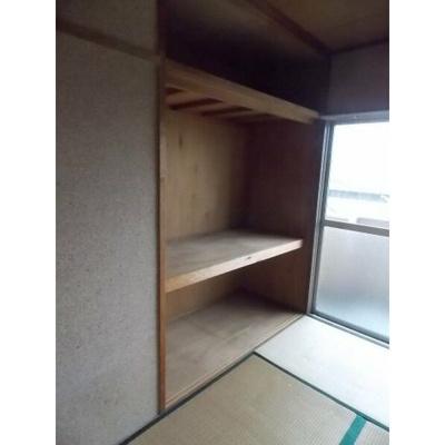 【和室】コーポ徳川