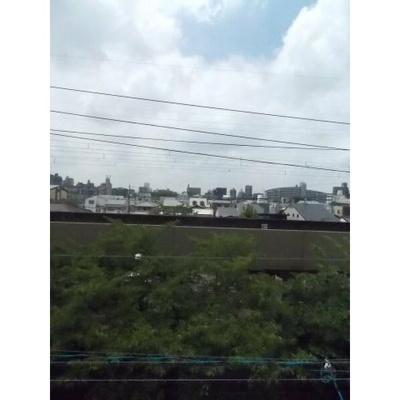 【展望】コーポ徳川