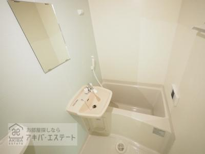 【浴室】SQM(エスキューエム)