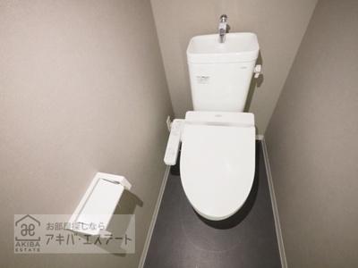 【トイレ】SQM(エスキューエム)