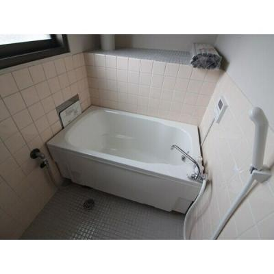 【浴室】平野ビル