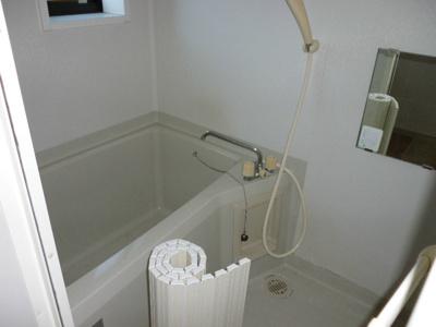 【浴室】ルネス
