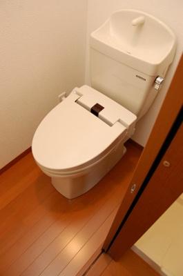 【トイレ】ワイズコンフォート