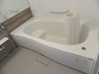 【浴室】ボルツⅦ