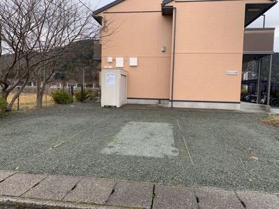 【駐車場】セジュール峰