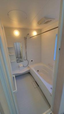 【トイレ】【新築戸建】ライフフィールド金屋NTⅡ