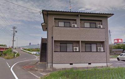 【外観】オータム21