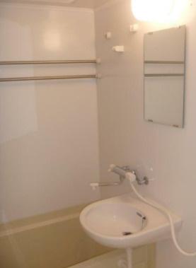 【浴室】アーデン両国
