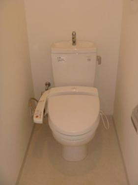 【トイレ】アーデン両国