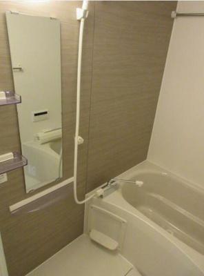 【浴室】GRACIA 山手