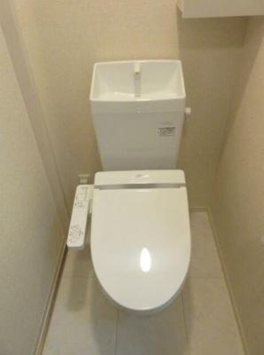 【トイレ】GRACIA 山手