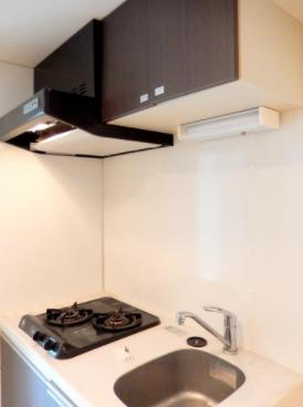【キッチン】Rising Place 両国二番館