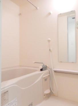 【浴室】Rising Place 両国二番館