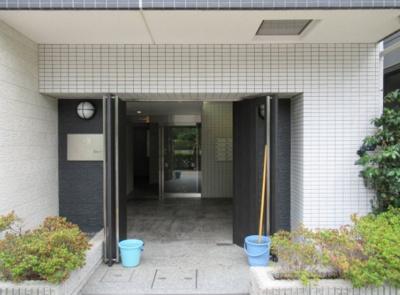 【エントランス】Rising Place 両国二番館