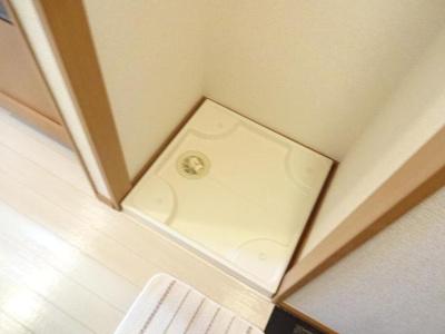 室内洗濯パン(イメージ)
