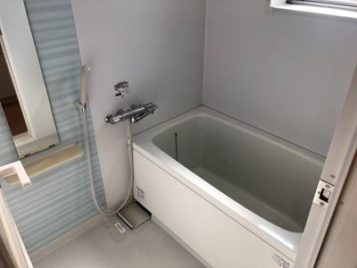 【浴室】ロイヤルシャトー大須