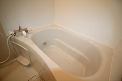 【浴室】ヒルハイツ柴原