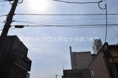 【展望】フリュイ花之木