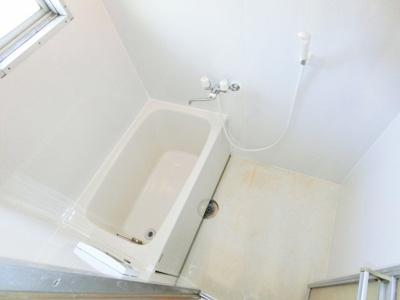 【浴室】ビューハイツ