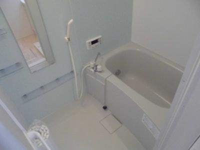 【浴室】ジーヴォソレイユ