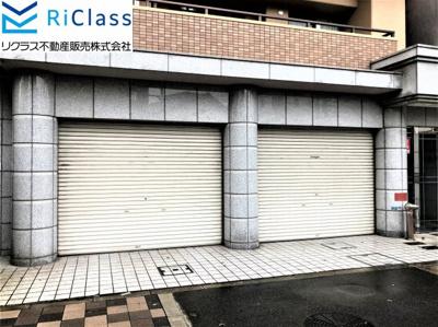【駐車場】ワコーレシティオ兵庫