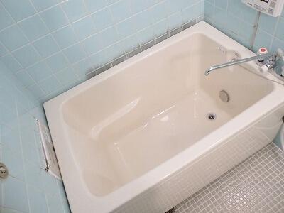 【浴室】柳河ビル