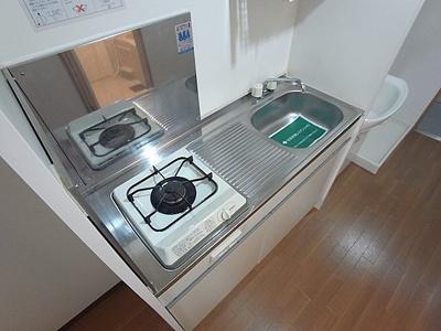【キッチン】ミリオンベル本山