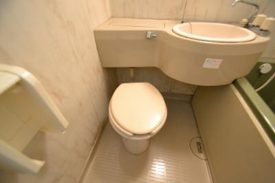 【トイレ】ストークハイツ・マヤ