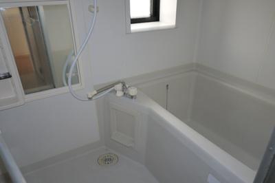 【浴室】シャルム西久保