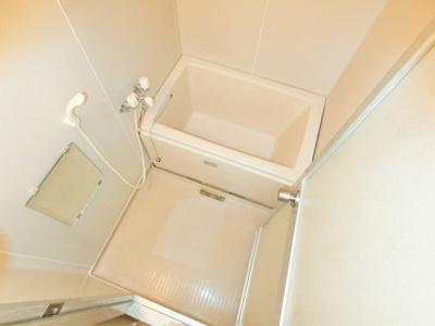 【浴室】シティハイムハマノ