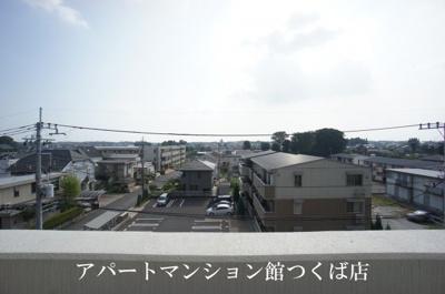 【展望】レジデンス二の宮