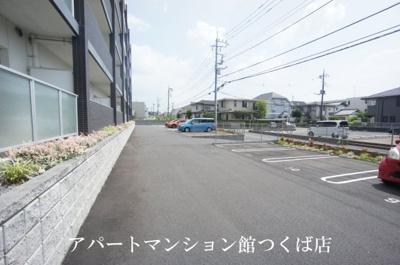 【駐車場】レジデンス二の宮