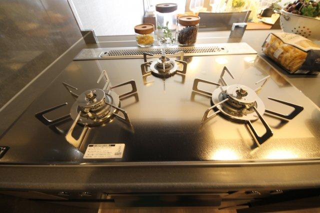 【キッチン】レジオン浄水