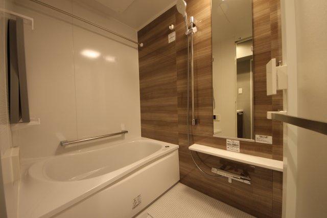 【浴室】レジオン浄水