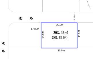【土地図】大海寺新村2770-10