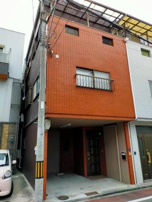 ◎大阪メトロ今里筋線『清水』駅徒歩2分!!駅近好立地♪ ◎小中学校が近くお子様の通学が安心ですね♪ ◎近隣には千林商店街があり、お買い物便利な環境です♪