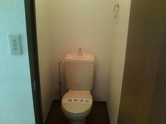 ・独立トイレ