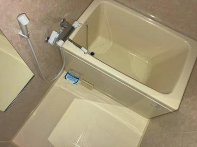 【浴室】プロスペクト美章園